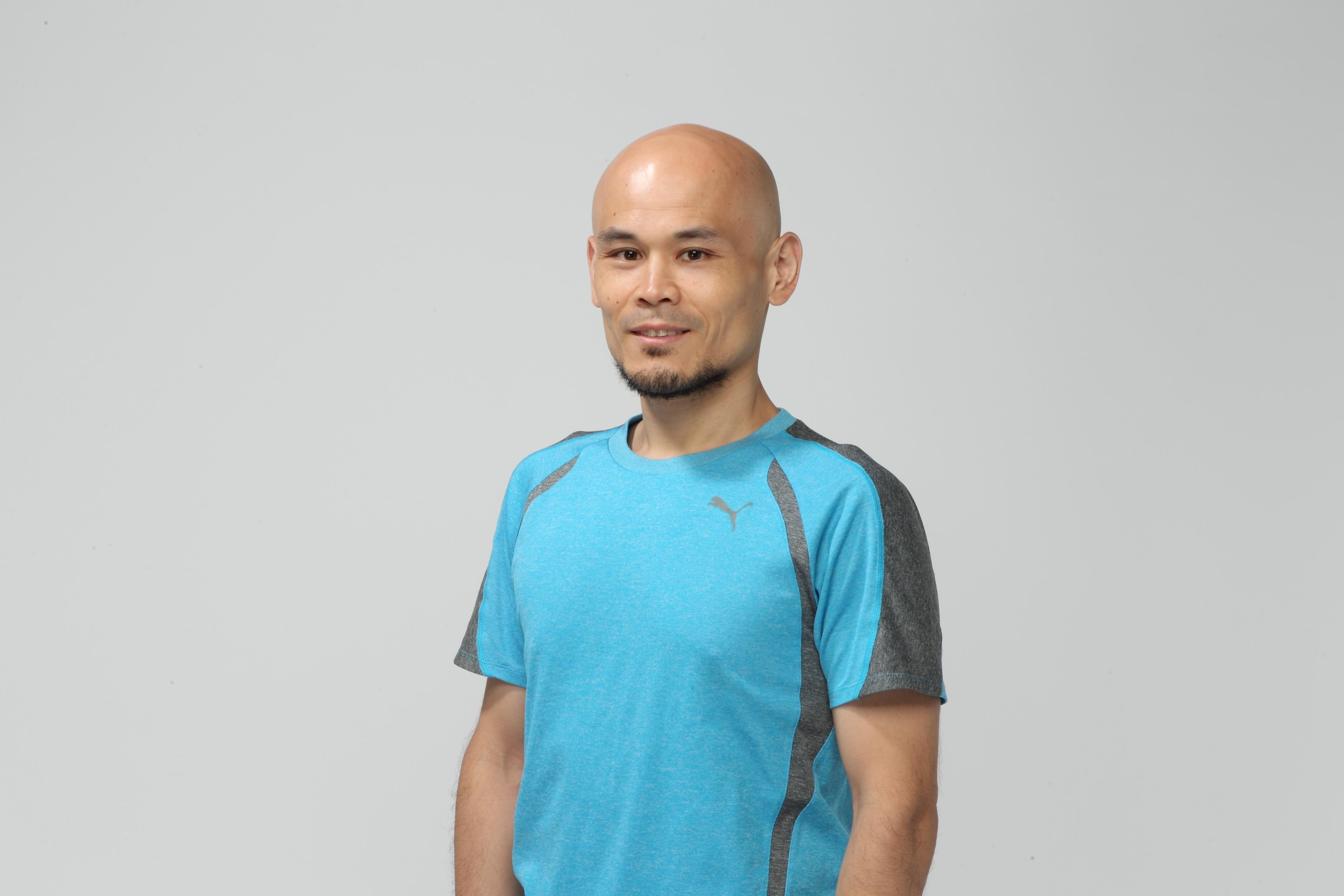 芹澤 宏治(せりざわ こうじ)